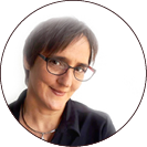 Jessica Kortenhoff, Gründerin vom Grafikatelier Pidua