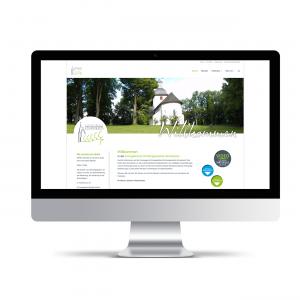 Webdesign im Westerwald