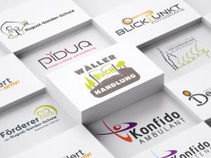 Printdesign, Logodesign