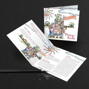 Printdesign-Flyer