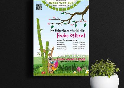 Printdesign, Plakate